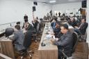 Convocada sessão extraordinária para quarta-feira (1º.ago), para análise de oito projetos do Executivo