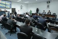 CPI da Enel, da Assembléia Legislativa de Goiás, aprova reunião para Câmara de Anápolis em caráter excepcional