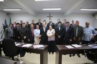 Deputado federal Rubens Otoni coloca seu mandato à disposição da Câmara Municipal para parcerias