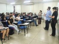 Divulgação do programa Parlamento Jovem começa pelo curso de Direito da UniEvangélica
