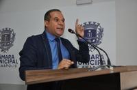 Domingo Paula esclarece que cobrança de taxas cartorárias é definida por TJ em Goiás