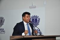 Domingos elogia postura de autoridades na escolha de Anápolis para quarentena de repatriados