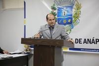 Domingos elogia primeiros dois meses de Amilton Filho na presidência