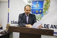 Domingos informa onde foi utilizado dinheiro repassado pela concessão do transporte coletivo