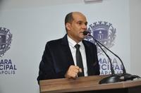 Domingos Paula cobra governador e secretário estadual para que resolva crise no Huana