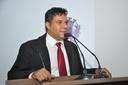 Domingos Paula comemora andamento das obras do Poder Executivo em diferentes regiões
