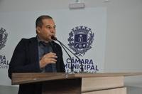 Domingos Paula comemora autorização para construção de escola municipal no Sumerville