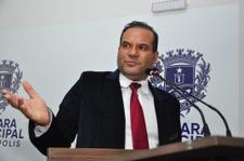 Domingos Paula critica atitude de dois deputados estaduais por declarações sobre Anápolis
