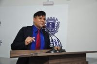 Domingos Paula diz que Executivo atende demandas dos vereadores, independentemente de bancada