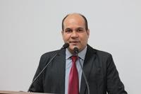 Domingos Paula diz que Roberto Naves tem compromisso de retomar obras paralisadas