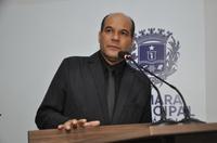 Domingos Paula elogia atuação do vereador Jakson Charles na Secretaria de Meio Ambiente