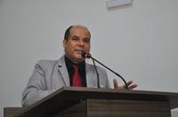 Domingos Paula elogia organização da Festa da Mexerica no distrito de Goialândia