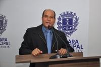 Domingos Paula defende que eleitores conheçam propostas de seus candidatos