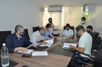 Domingos Paula pede vista de dois projetos em reunião da CCJR