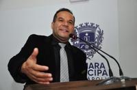 Domingos Paula rebate críticas à atuação de parlamentares estaduais que representam Anápolis