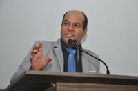 Domingos Paula repercute reunião em Joanápolis com presença da Urban, CMTT e PM