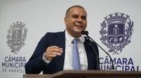 Dominguinhos reforça posição sobre prioridades de vacinação contra a Covid-19