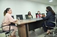 Dra. Trícia Barreto coloca mandato a disposição do Conselho Municipal de Cultura