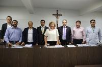 Em audiência pública Câmara Municipal encaminha solução para problemas da BR 153 no contorno de Anápolis