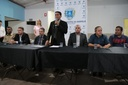 Em audiência pública, de autoria do vereador Américo, Câmara encaminha soluções para problemas do trânsito na Vila Jaiara