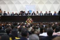 Em noite histórica, Câmara outorga quatro títulos de cidadania anapolina
