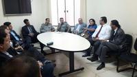 Em reunião no MP, Câmara exige que presos sejam removidos de Anápolis para Aparecida de Goiânia