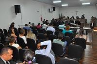 Em sessão extra, Câmara aprova reajuste para professores e readequação da LDO 2018