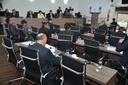 Em sessão extraordinária vereadores aprovam repasse financeiro a Santa Casa de Misericórdia e novo Refis