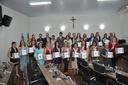Câmara Municipal celebra Dia Nacional da Família em Sessão Solene