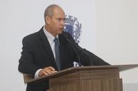"""Feitosa repercute novo contrato de programa com a Saneago: """"acredito no prefeito e no governador"""""""