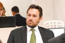 Fernando Cunha retorna para encerrar mandato