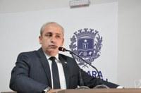 Frederico Godoy critica falhas no atendimento da Saneago à população de Anápolis