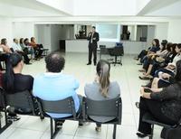 Frente Parlamentar oferece capacitação para servidores