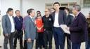 Câmara acompanha inspeção do MP nas unidades prisionais de Anápolis