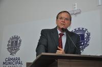 """Gomide agradece vitória nas urnas: """"damos um passo importante em defesa da nossa cidade"""""""