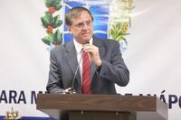 Gomide apresenta pedido ao MPF para que Dnit ilumine trecho anapolino da BR-153