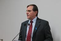 Gomide destaca derrubada de vetos no Congresso que beneficiam agentes de saúde
