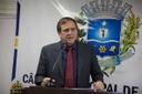 Gomide diz que Câmara defende cidadão ao discutir aumento da TSU