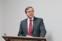 Gomide diz que é preciso cobrar deputados para que votem contra reforma da Previdência Social