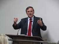 Gomide diz que intervenção no RJ é manobra do Governo Federal sobre reforma previdenciária