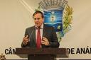 Gomide parabeniza Apae por reconhecimento como melhor instituição do Centro-Oeste