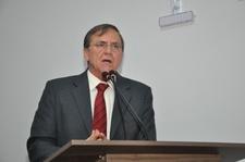 Gomide pede que Secretaria de Saúde melhore divulgação da vacinação da gripe H1N1
