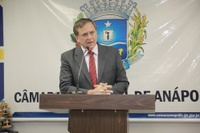 Gomide propõe regras para moradias concedidas pela Prefeitura