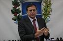 Gomide repercute nomeação de Francisco Pontes na SED