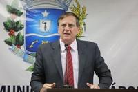 Gomide repercute pesquisa de intenção de votos para a presidência da República