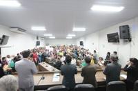 Ideologia de gênero na Base Comum Curricular provoca debates calorosos em audiência pública da Câmara, por iniciativa do vereador Lélio Alvarenga