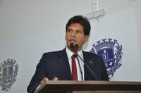 Indicação de João da Luz sugere incorporação de terreno a escola para construção de novas salas e quadra poliesportiva