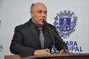 Jakson apresenta moção de apelo solicitando reunião com equipe de transição de Ronaldo Caiado