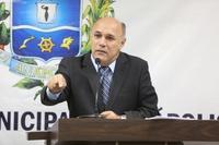 Jakson Charles critica posicionamento do Governo de Goiás em relação a segurança pública