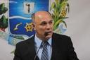 Jakson Charles diz que obras na Unidade de Saúde do Bairro de Lourdes não estão paralisadas